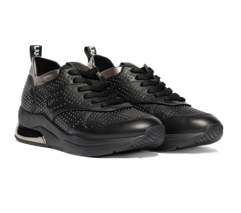 Výprodej až 50% - Dámské boty Liu-Jo B69025.P0102