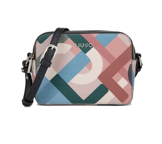 Pro dámy - Dámská kabelka Liu-Jo N69152.E0017