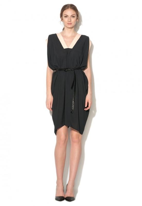 Výprodej až 50% - Dámské šaty Liu-Jo F16031