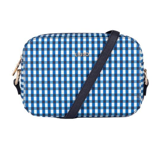 Ženy - Dámská kabelka Liu-Jo N19092.E0017