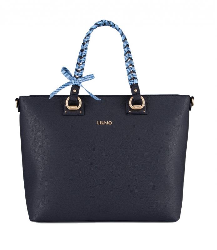 Ženy - Dámská kabelka Liu-Jo N19094.E0017