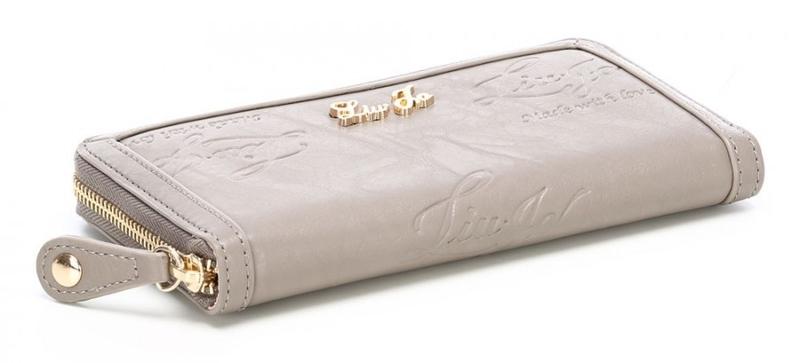 Módní značky - Dámská peněženka Liu-Jo AXX007