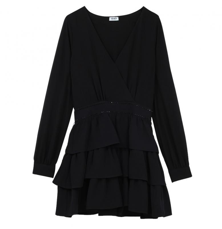 Ženy - Dámské šaty Liu-Jo WF0052.T4164