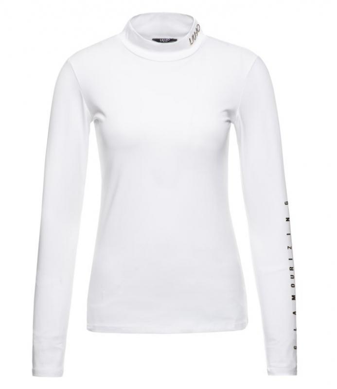 Ženy - Dámské triko Liu-Jo T69040.J0088