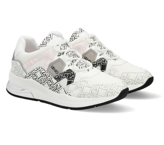 Ženy - Dámské boty Liu-Jo BA1001.EX057