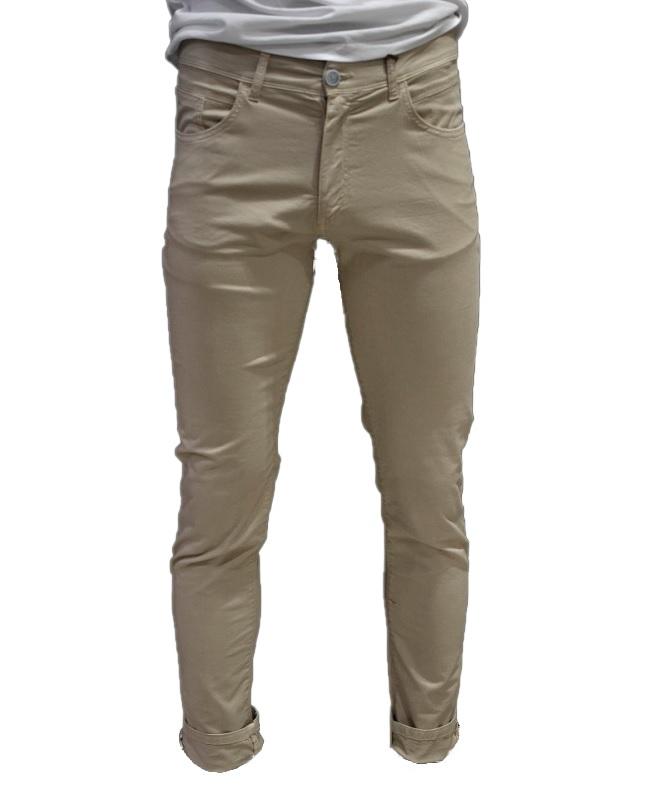 Muži - Pánské kalhoty Liu-Jo M116B3021875TK.04