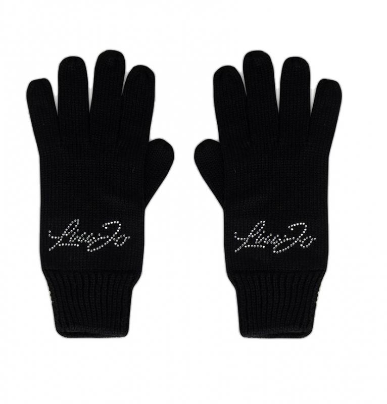Ženy - Dámské rukavice Liu-Jo 269018.M0300