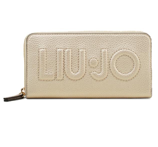 Ženy - Dámská peněženka Liu-Jo AF0214.E0086