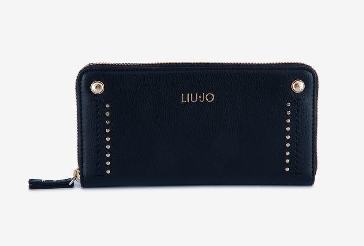 Ženy - Dámská peněženka Liu-Jo A19174.E0031