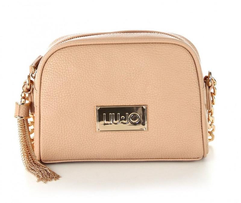 Dámská kabelka LIU-JO N16140 Béžová  f67ebec6683