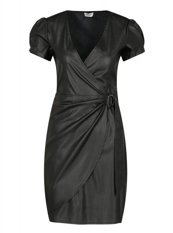 Ženy - Dámské šaty Liu-Jo WF0055.E0392
