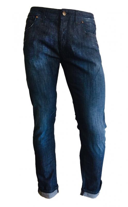 Muži - Pánské džíny Liu-Jo M116B304BASICSUMMER.09