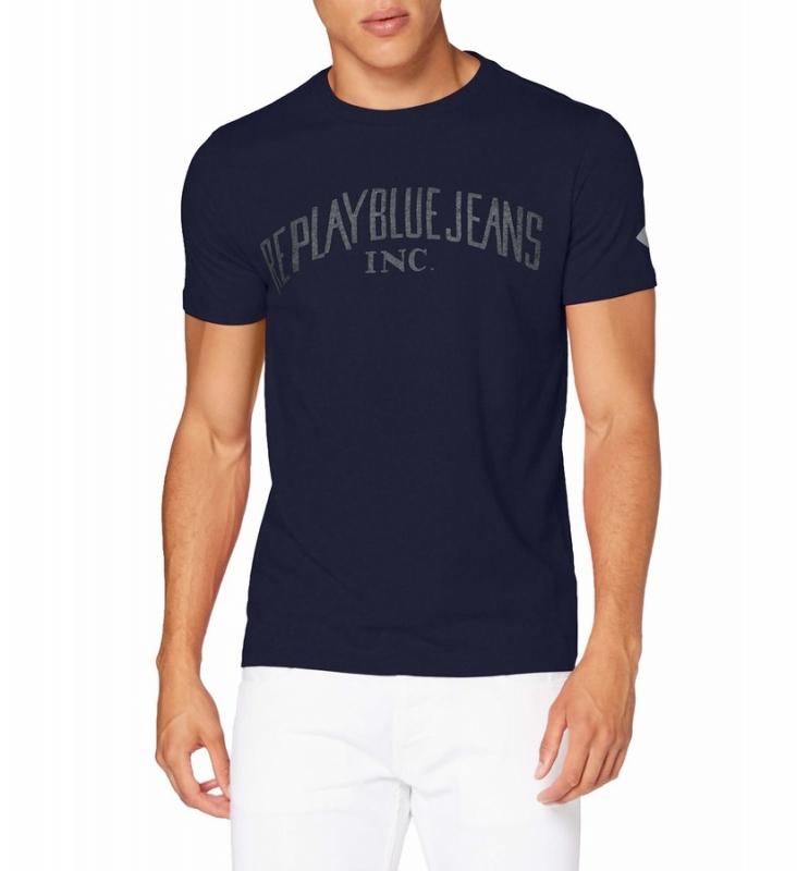 Muži - Pánské triko Replay M3139.00023046P