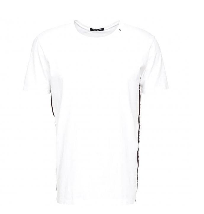 Muži - Pánské triko Replay M3870.00022432