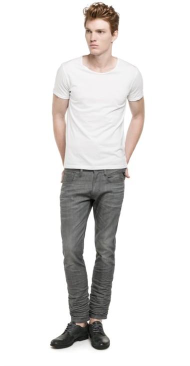 Muži - Pánské džíny Replay M914.00035A624.009
