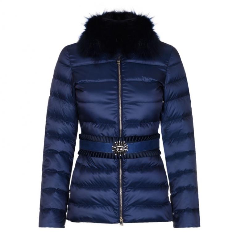 Ženy - Dámská bunda Liu-Jo L68023.T8655