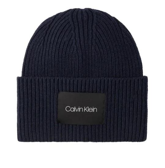 Výprodej až 50% - Pánská čepice Calvin Klein K50K506047