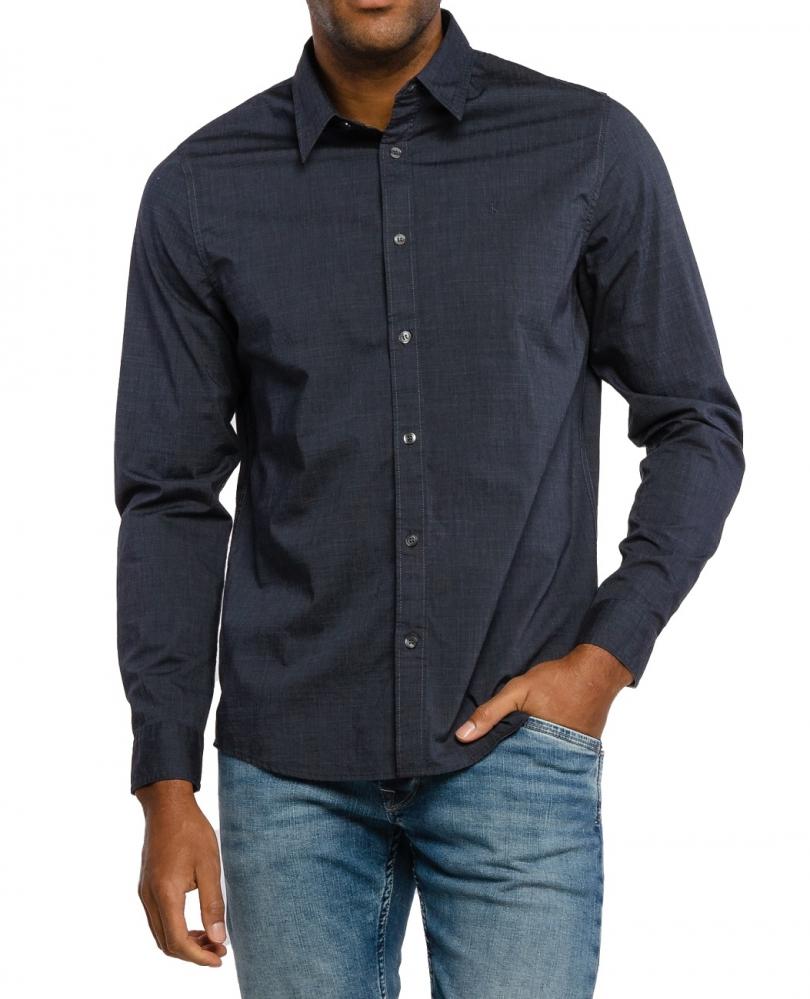 Muži - Pánská košile Calvin Klein J30J317171