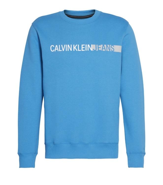 Muži - Pánská mikina Calvin Klein J30J304871