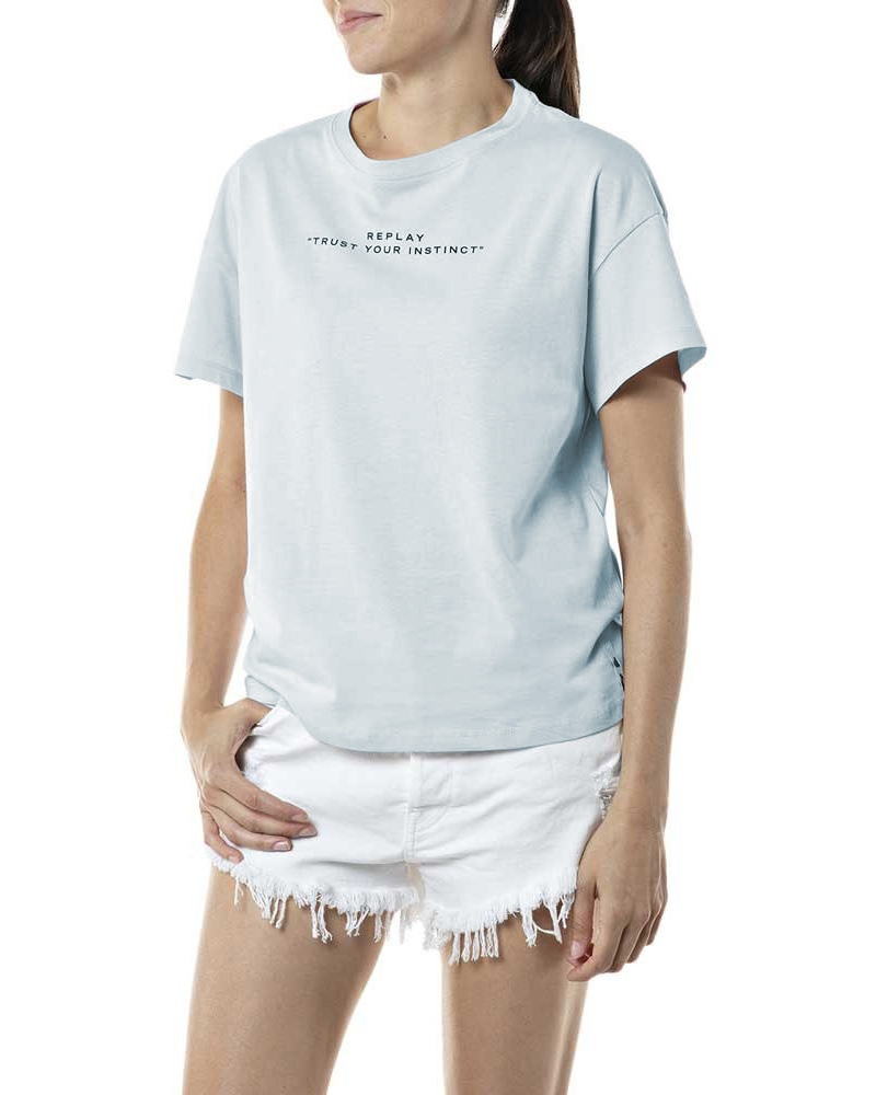Ženy - Dámské triko Replay W3524A.00023120P