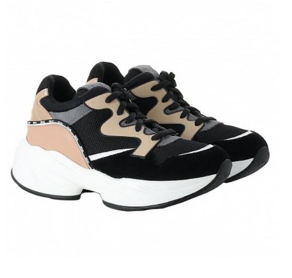 Ženy - Dámské boty Liu-Jo B69041.PX044