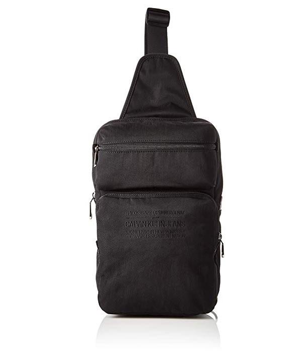 Novinky - Pánská taška Calvin Klein K50K504913