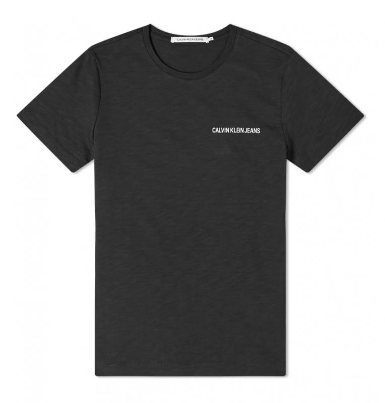 Muži - Pánské triko Calvin Klein J30J312753