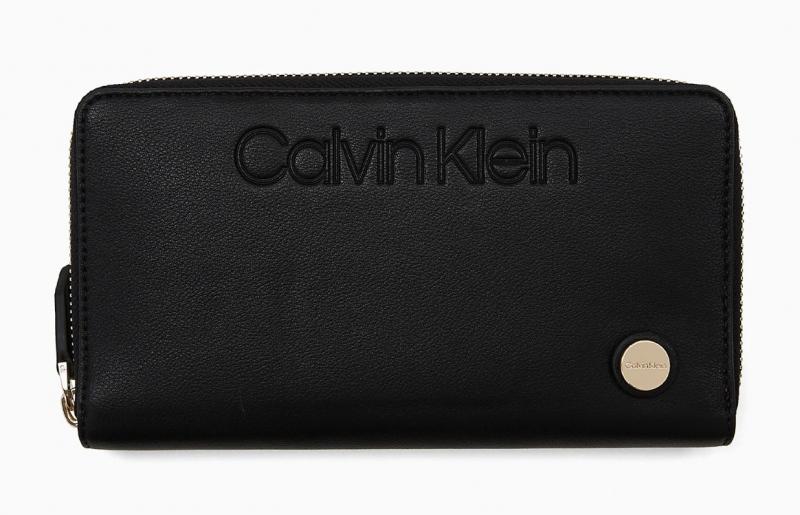 Ženy - Dámská peněženka Calvin Klein K60K605678