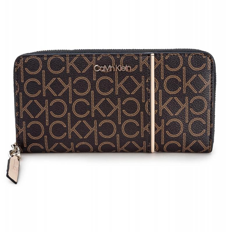 Novinky 2020 - Dámská peněženka Calvin Klein K60K607434