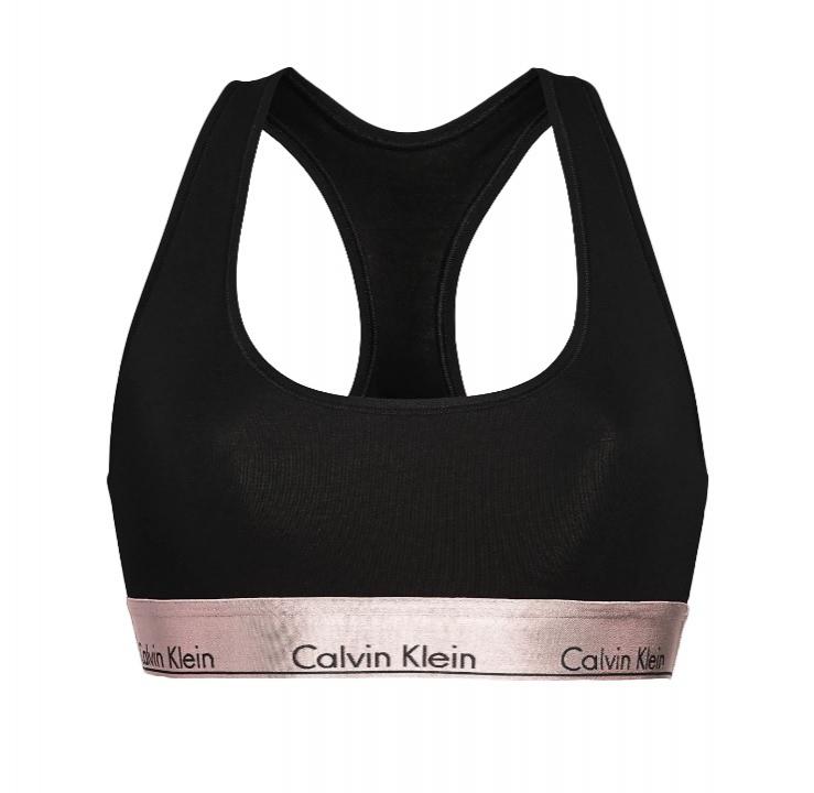 Výprodej až 50% - Dámská podprsenka Calvin Klein QF5579E