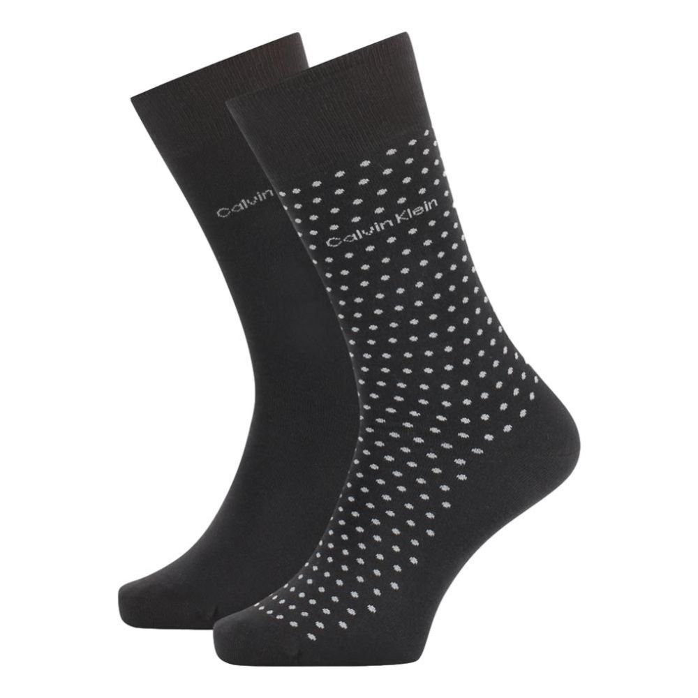Muži - Pánské ponožky Calvin Klein ECW273