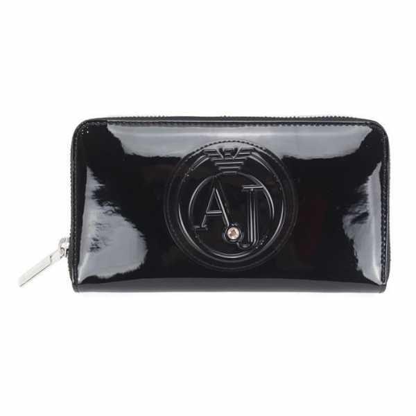 Dámská peněženka ARMANI JEANS 05V3255 Černá  a87620d595