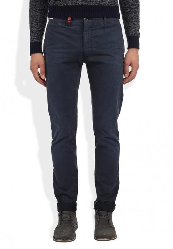 Muži - Pánské kalhoty Replay M9463.00081780.087