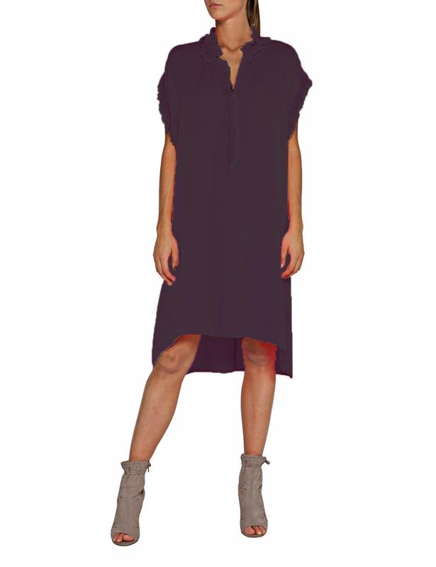 Novinky 2021 - Dámské šaty Replay W9516.000.83188