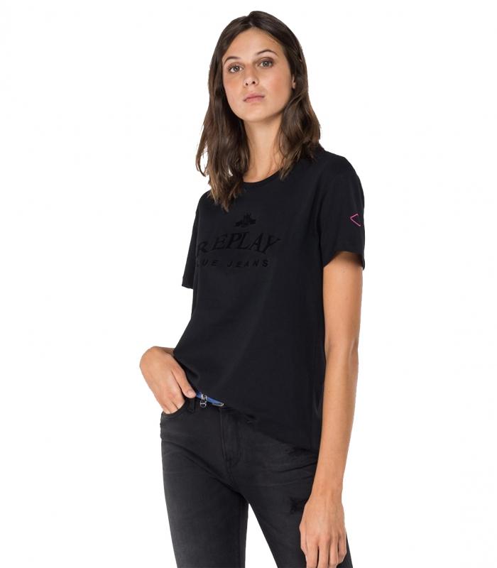 Ženy - Dámské triko Replay W3517.00022832P
