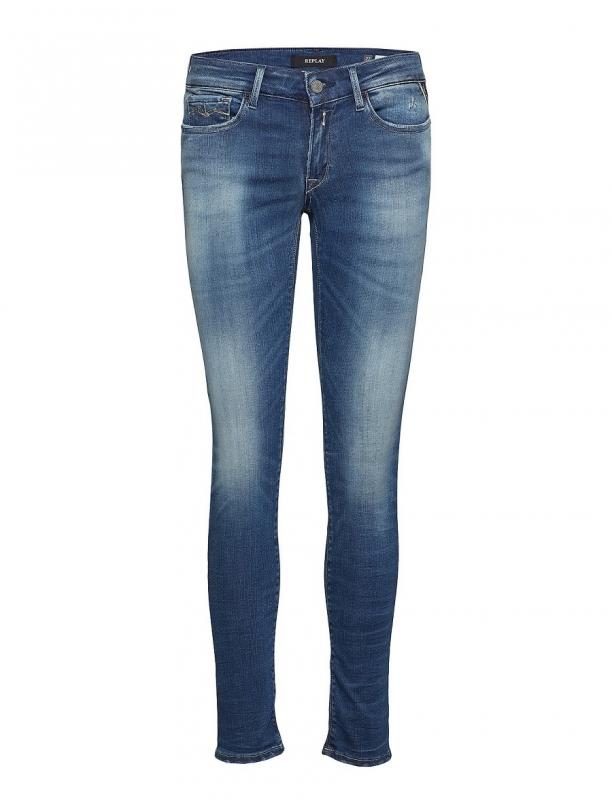 Ženy - Dámské džíny Replay WX689.661030