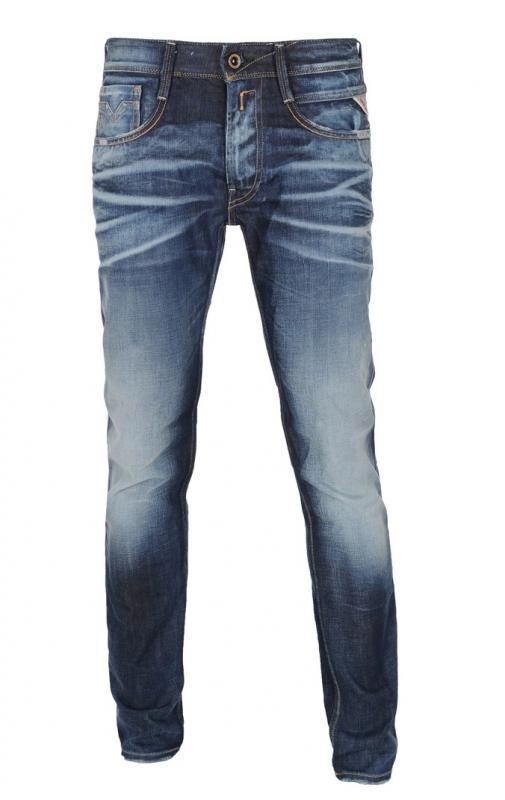 Muži - Pánské džíny Replay M914R118240009