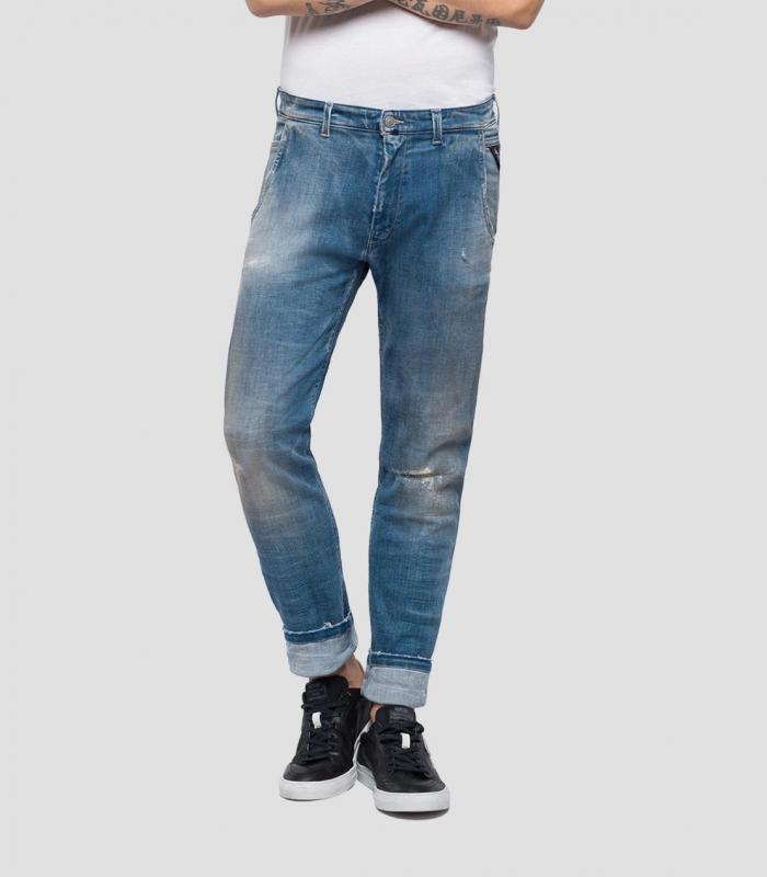 Muži - Pánské džíny Replay MA908C.000.141460
