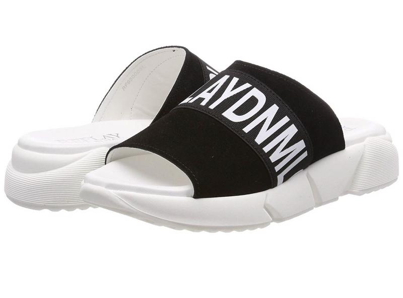 Výprodej až 50% - Dámské boty Replay GWF93003C0003L