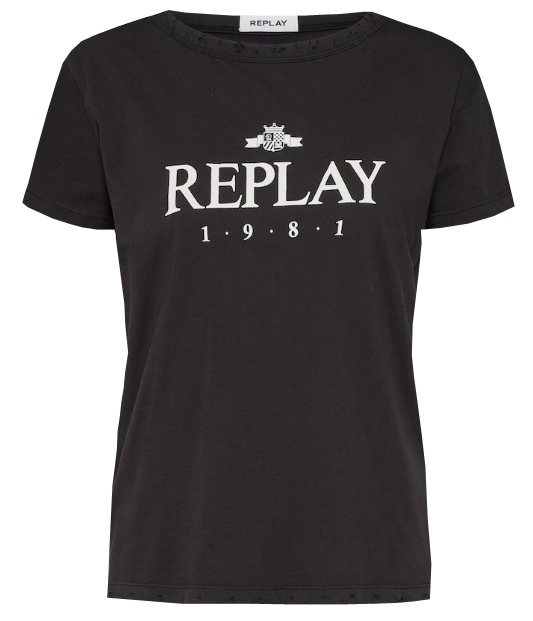 Ženy - Dámské tričko Replay W3984E.000.22038G