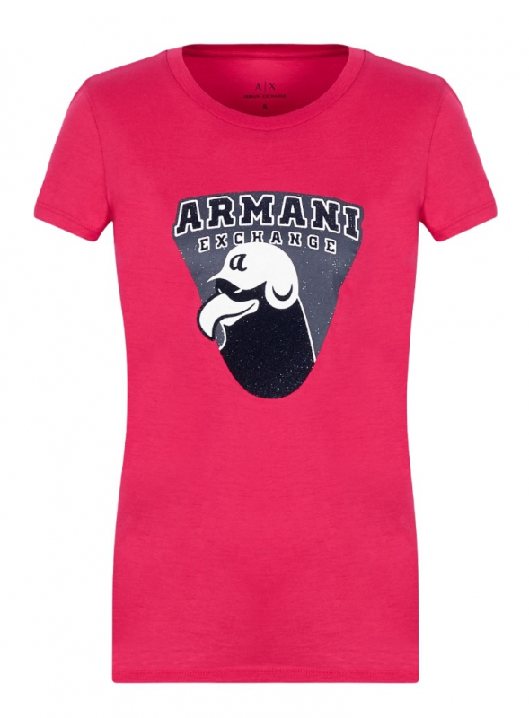 Novinky 2021 - Dámské triko Armani Exchange 6GYTAH.YJ16Z