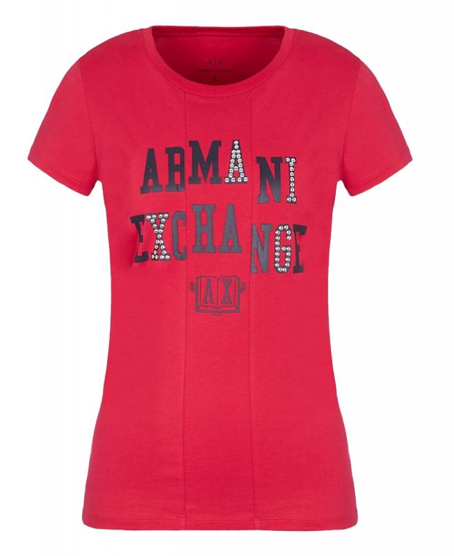 Ženy - Dámské triko Armani Exchange 6GYTAC.YJ73Z