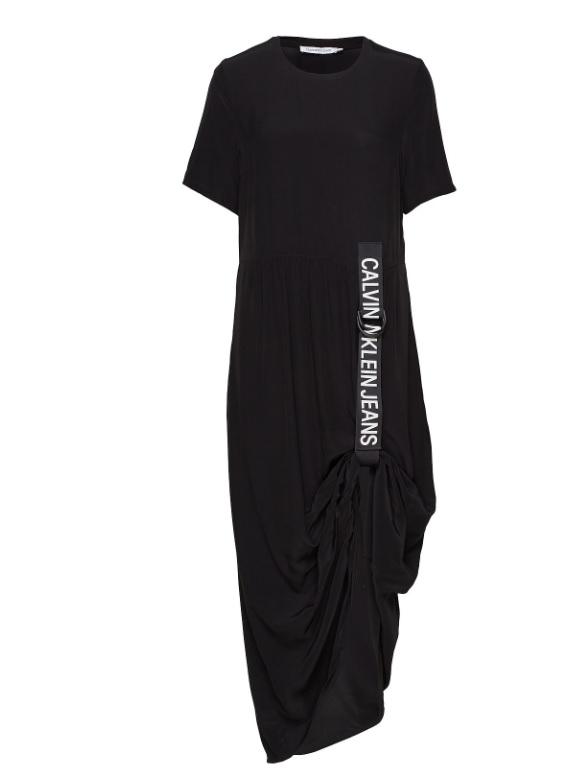 Novinky 2020 - Dámské šaty Calvin Klein J20J212265
