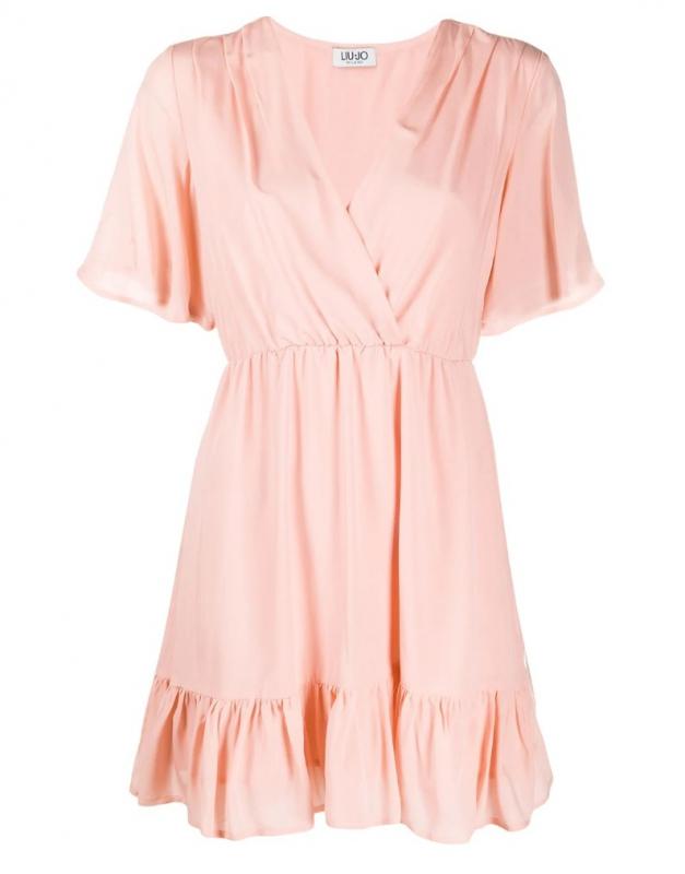 Ženy - Dámské šaty Liu-Jo WA0377.T5853