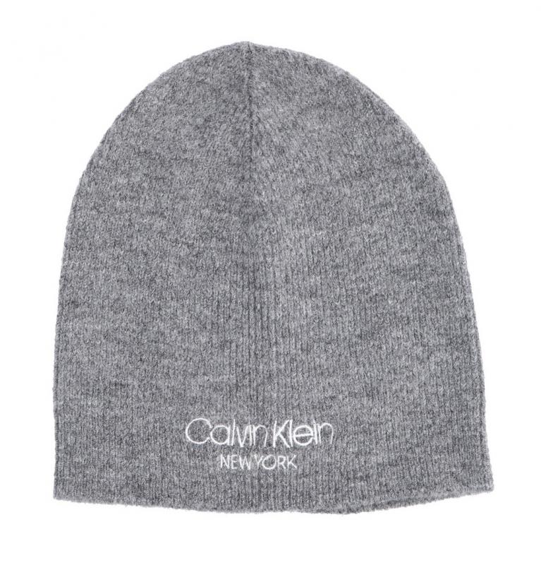 Novinky 2021 - Pánská čepice Calvin Klein K50K506038