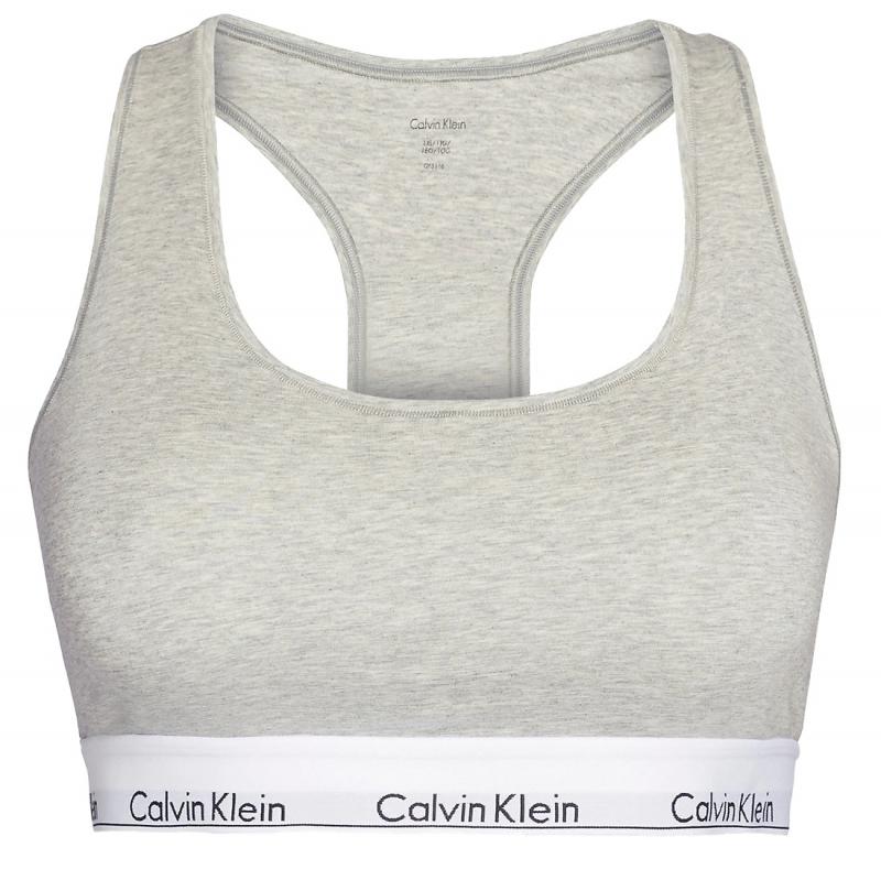 Ženy - Dámská podprsenka Calvin Klein QF5116E-020