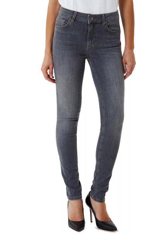 Výprodej až 50% - Dámské džíny Liu-Jo UF0013.D4529