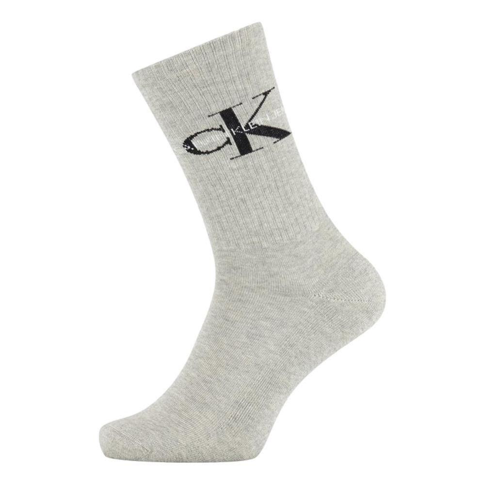 Novinky 2021 - Pánské ponožky Calvin Klein ECD261