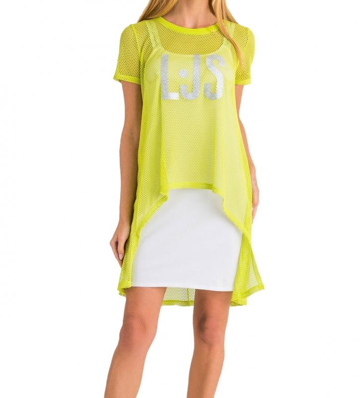 Ženy - Dámské šaty Liu-Jo TA0175.J5003