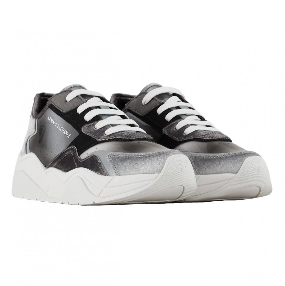 Ženy - Dámské boty Armani Exchange XDX064.XV370